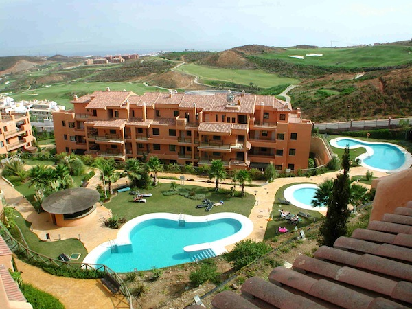 Fabulous Holiday Apartment in La Cala