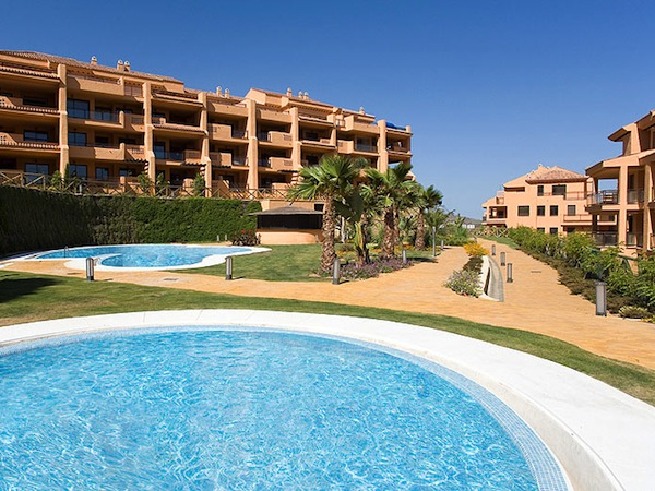 Calanova Sea Golf Holiday Apartment