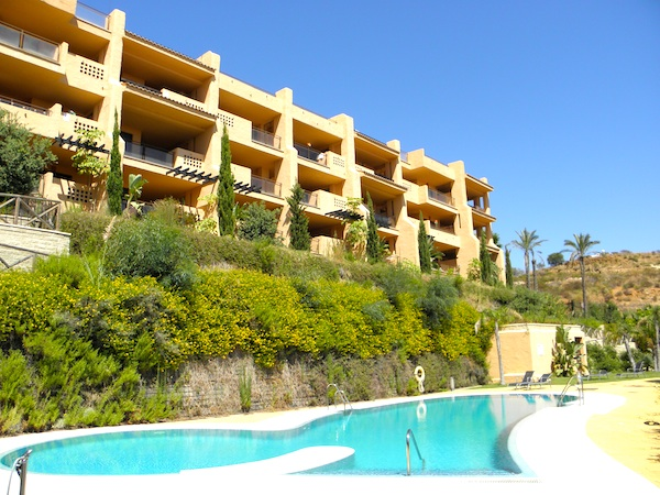 Holiday Apartment in La Cala de Mijas