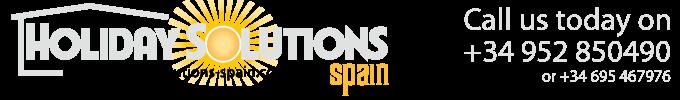 Holiday Solutions Spain | Rent Marbella | Short Rent | Holiday Rentals