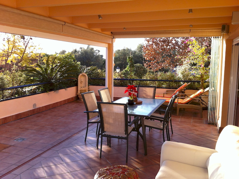 Elviria Holiday Apartment For Rent in Marbella