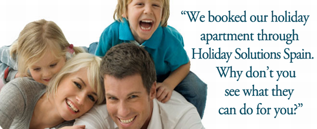 Book your summer 2015 holidays NOW!