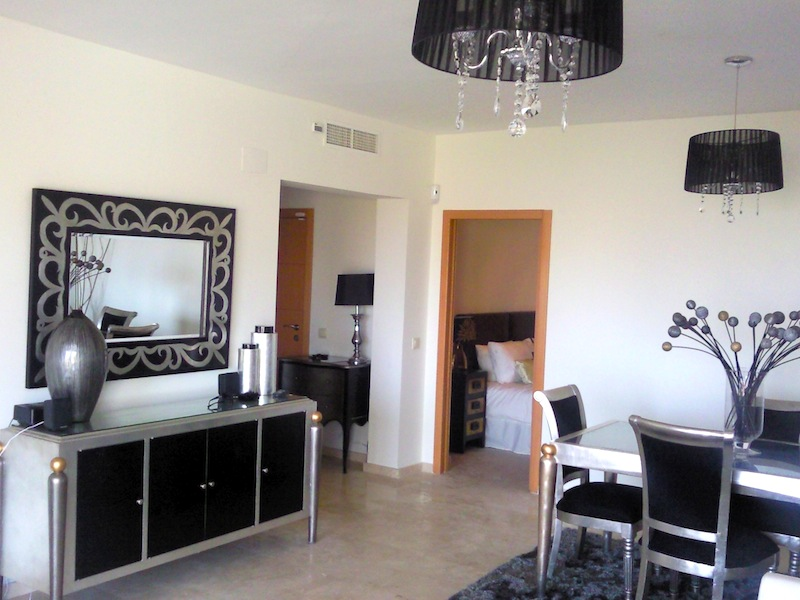 La Cala Holiday Apartment For Rent