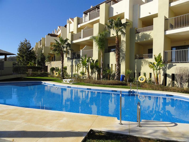 Holiday Apartment for Rent Los Cortijos